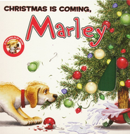 Book-a-Day Christmas Countdown: Day Two- Christmas is Coming, Marley