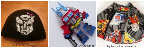 Transformers Gift Guide 4