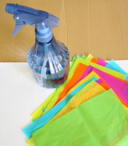 Bleeding Tissue Paper Tutorial by Fantastic Fun and Learning