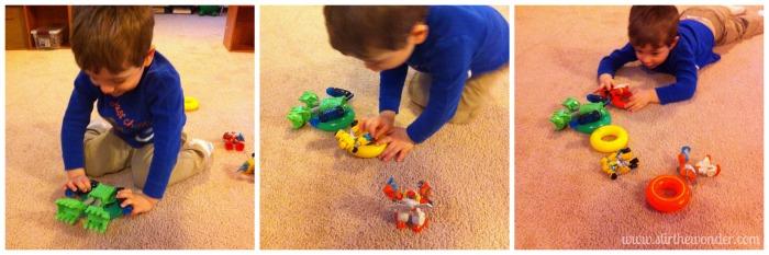 Transformers color2