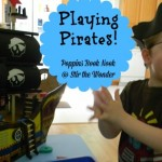 Playing Pirates
