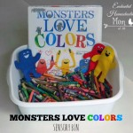 Monster Colors 2.1