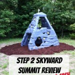 Step 2 Skyward Summit Review | Stir the Wonder #kbn #giveaway #review