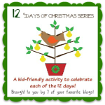 12 Days of Christmas Series wborder