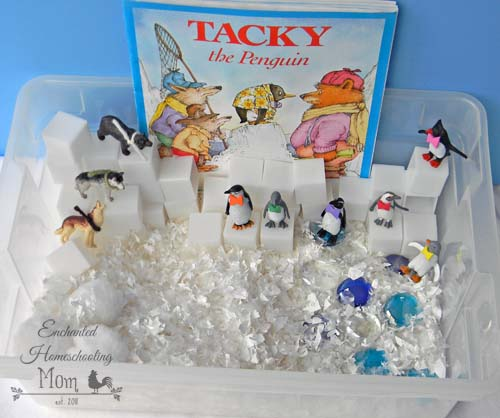 tacky penguin 3
