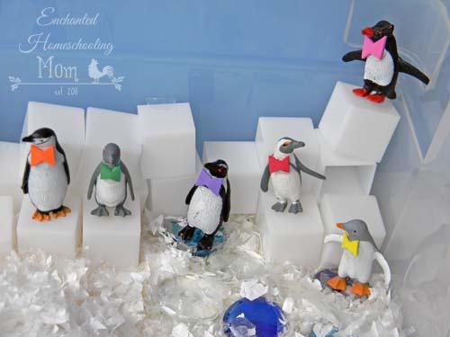 tacky penguin 4
