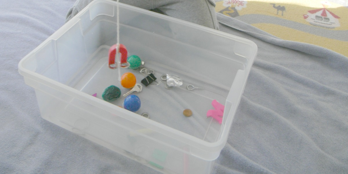 magnet fishing F2