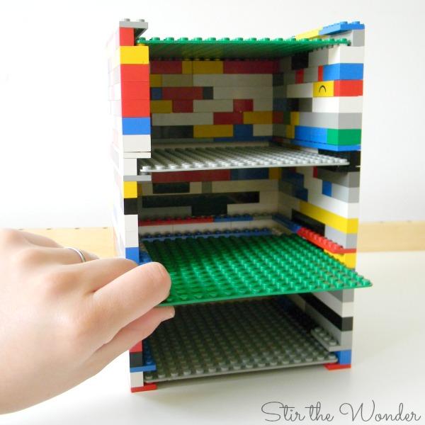 LEGO Bug Hotel | Stir The Wonder