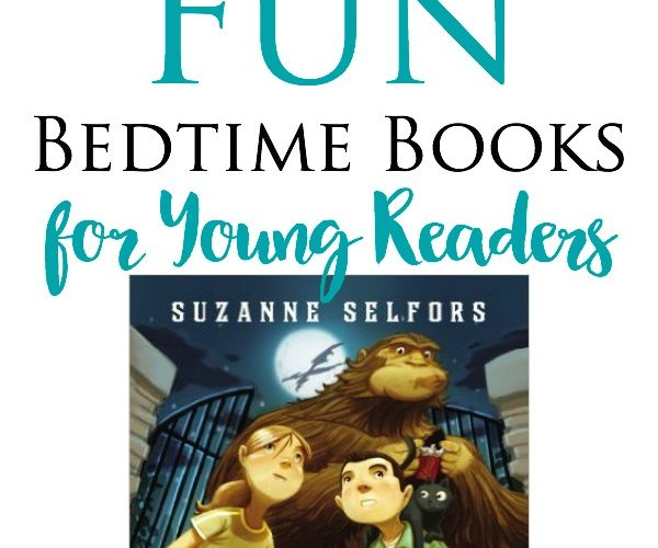 Fun Bedtime Books for Young Readers