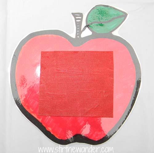 rough apple