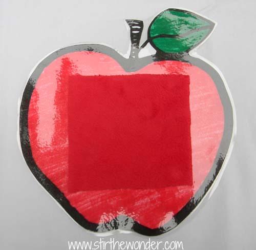 soft apple