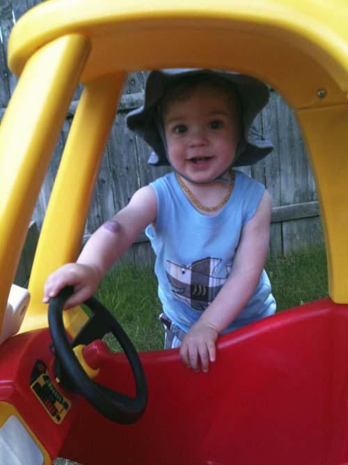 Summer Fun For Toddlers Stir The Wonder