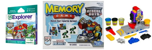 Transformers Gift Guide 1