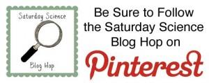 Saturday Science Pinterest