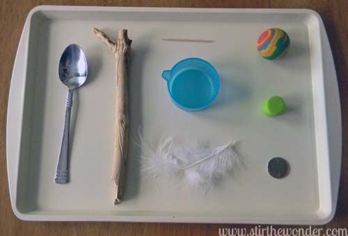 Science Books For Preschoolers Amp Sink Float Experiment