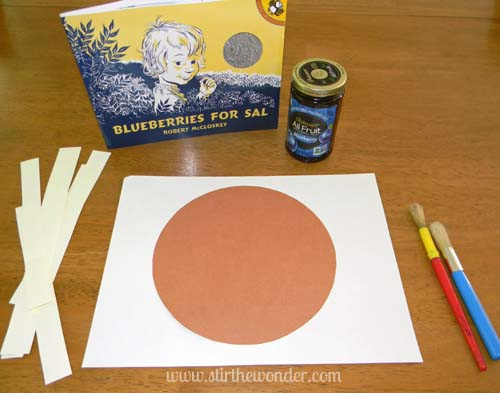 blueberry painting 3