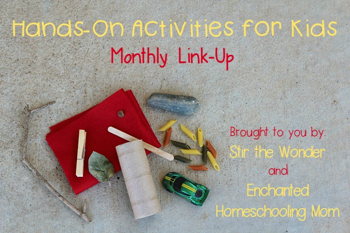 Hands-On Activities for Kids