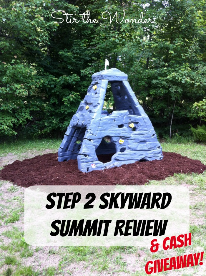Step 2 Skyward Summit Review