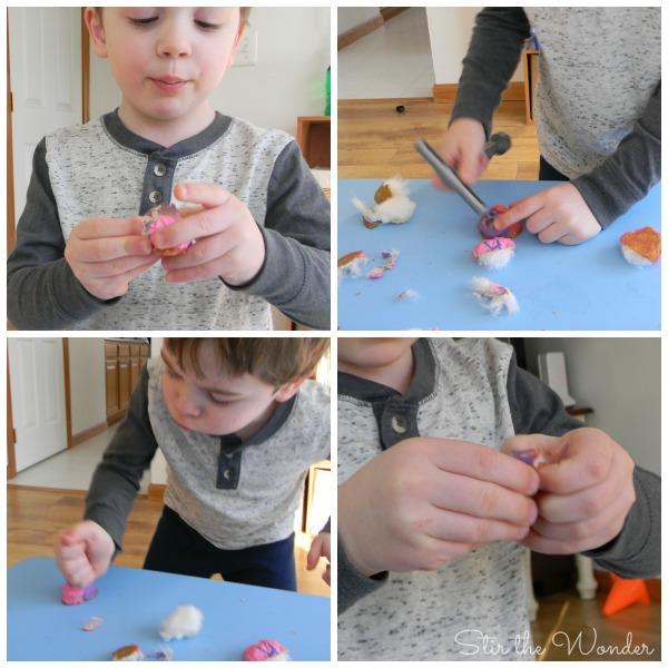 Easter Egg Smash 3