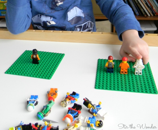 counting lego minifigures